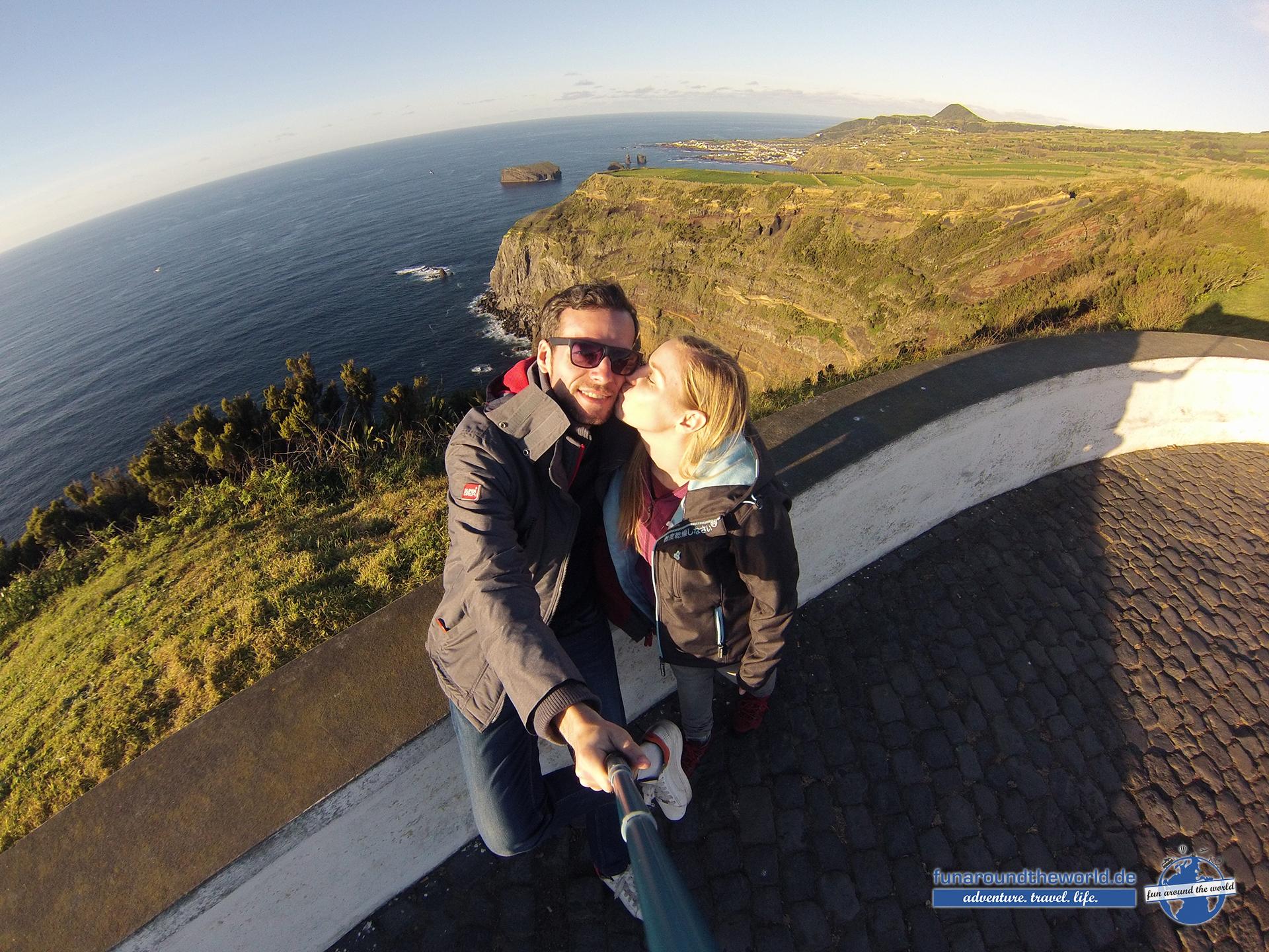Beeindruckende Aussichtspunkte an der Westküste