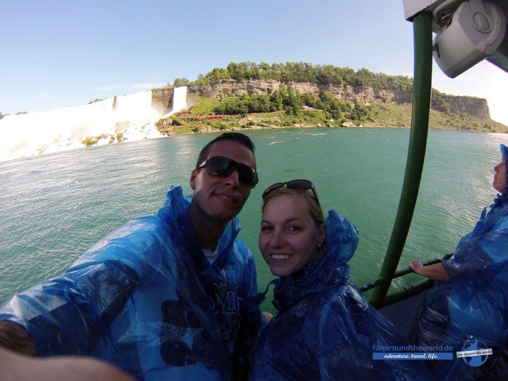 fun around Niagara Falls